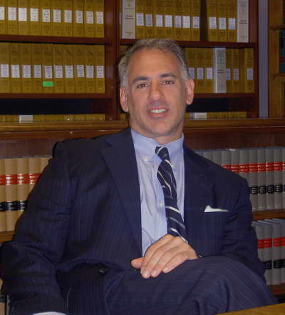 Mark Epstein, Vancouver Lawyer